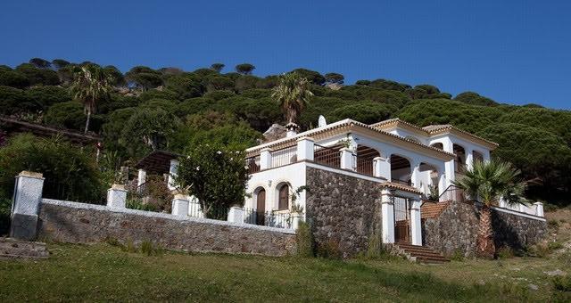 Luxury retreats in Spain