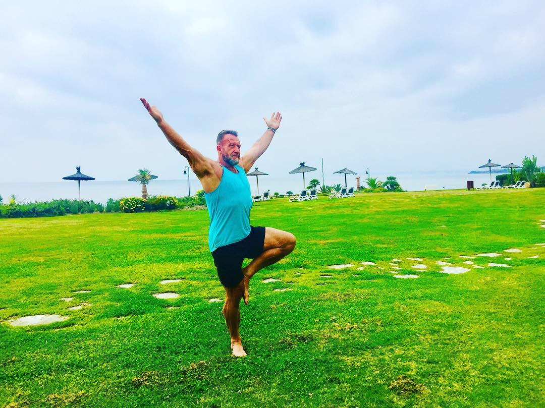 dorian yates yoga 2020