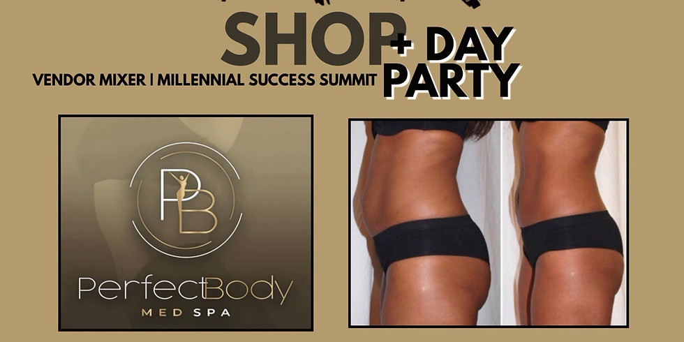 The Culture Shop & Day Party