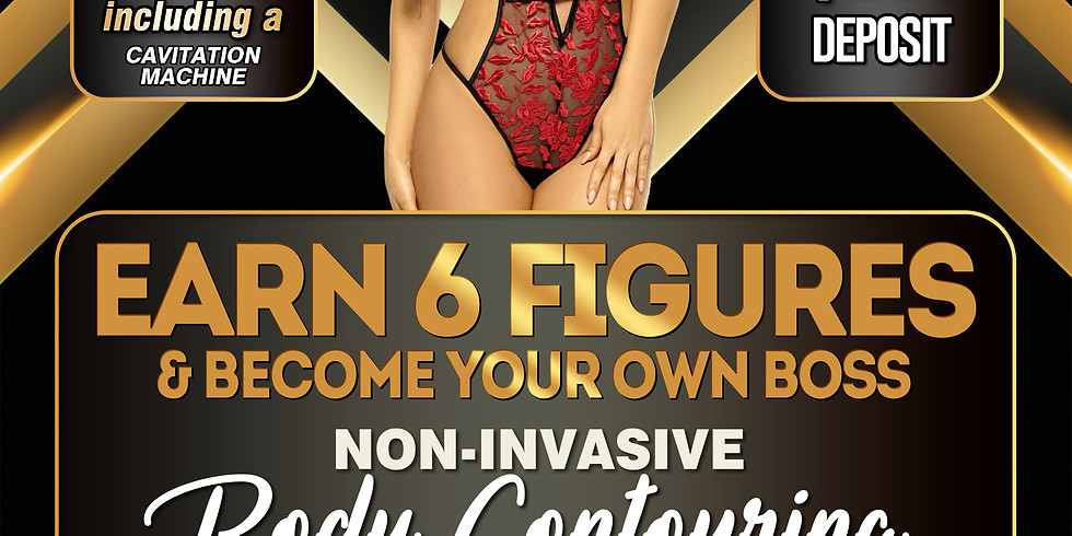 Body Contouring 101 Certification