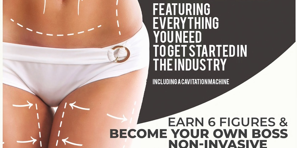 Body Contouring Hands On Training & Certification