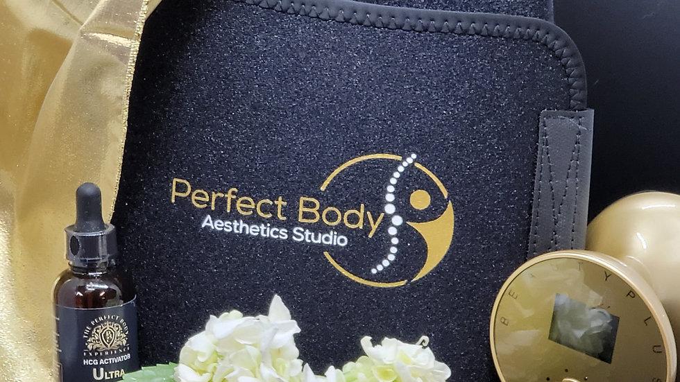 The Perfect Body Cavitation Bundle