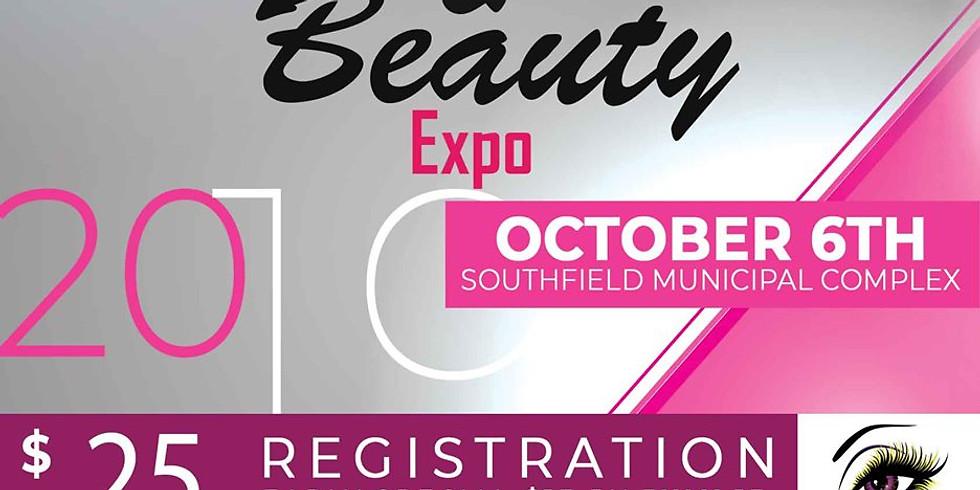 Detroit Business & Beauty Expo