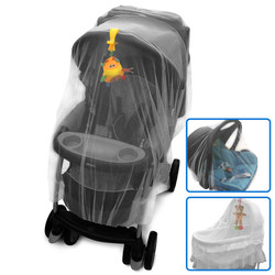 Mosquito Stroller Net