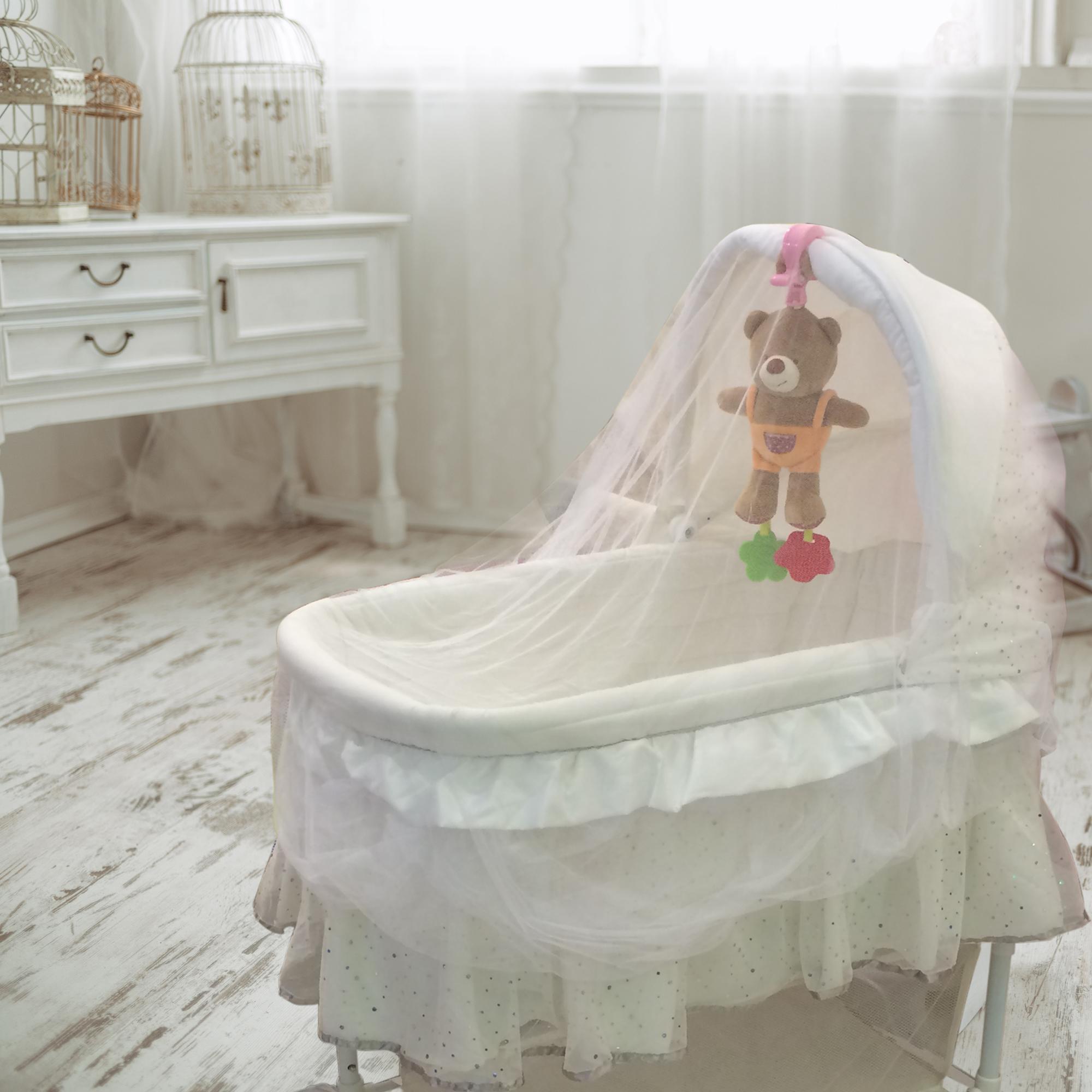 Mosquito Crib Net