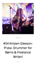 """""""Discussions in Percussion"""" Podcast"""