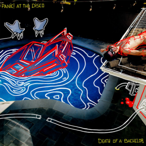 Don't Threaten Me With A Good Time (Panic! At The Disco)