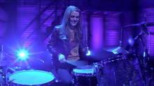 Børns on CONAN