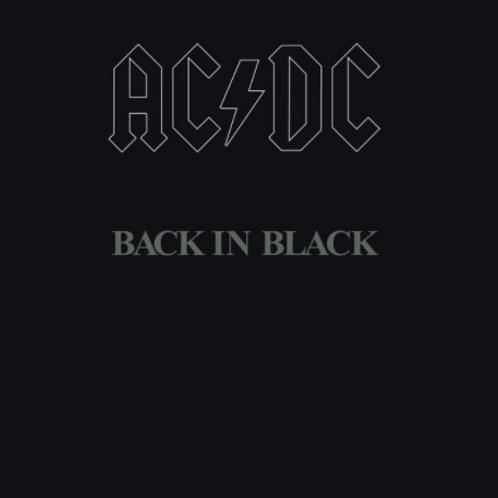 Back in Black (AC/DC)