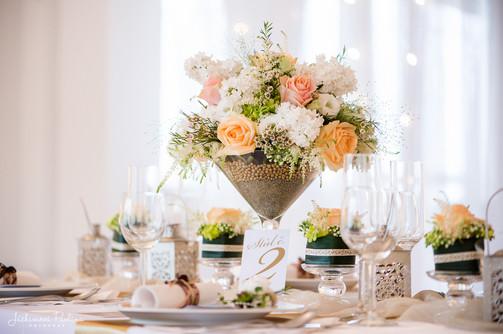 Osobní Floristka, květiny Levante
