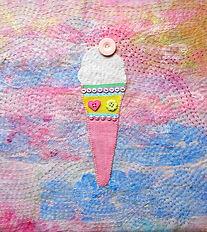 'Ice Cream' by Tricia Garwood