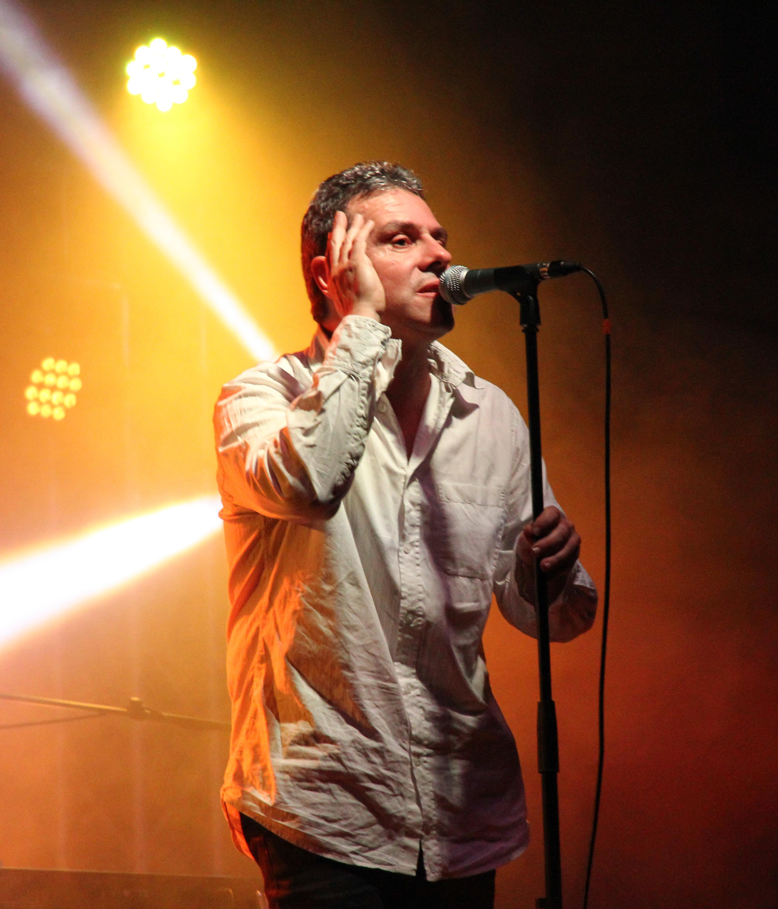 Roblès Concert à L'izeaux