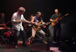 Roblès en Concert