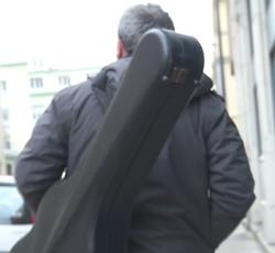 Roblès en Grenoble