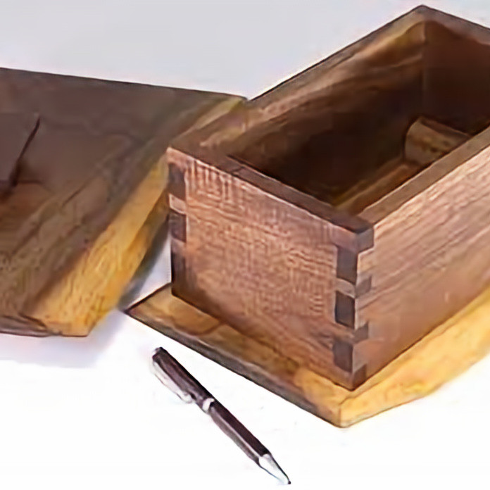 Beginning woodworking For women only