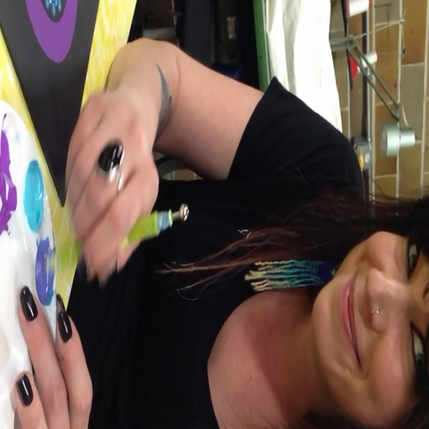 Mindful Mandalas with Miss Fitz (1)