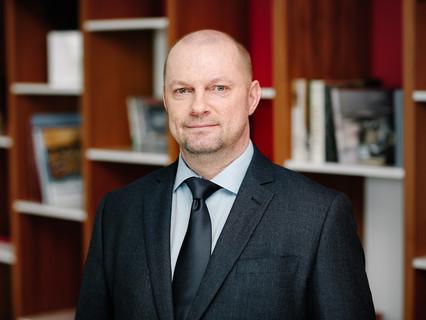 Investment Agency meeskonnaga liitus Sulev Raik