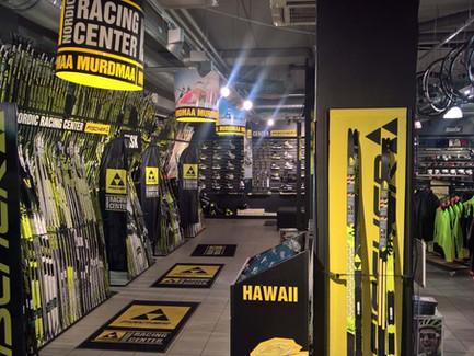 Prudentia nõustas Hawaii Express ühe omaniku, Taivo Luige, väljumist ettevõttest