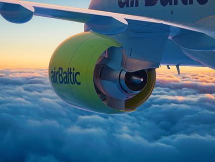 airBaltic obligāciju emisija ir nozīmīgs notikums Baltijas kapitāla tirgum