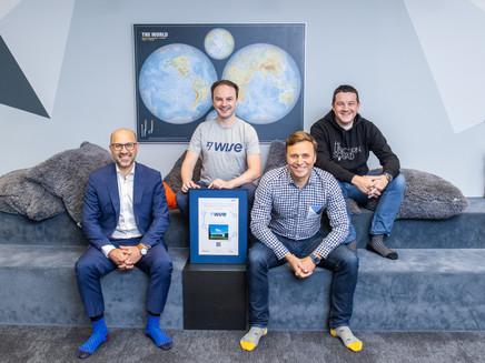 TopTech reitings: Igaunijas 25 vērtīgāko tehnoloģiju uzņēmumu vērtība sasniegusi gandrīz 21 miljardu