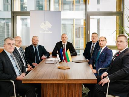 Prudentia zīmols tagad arī Igaunijā