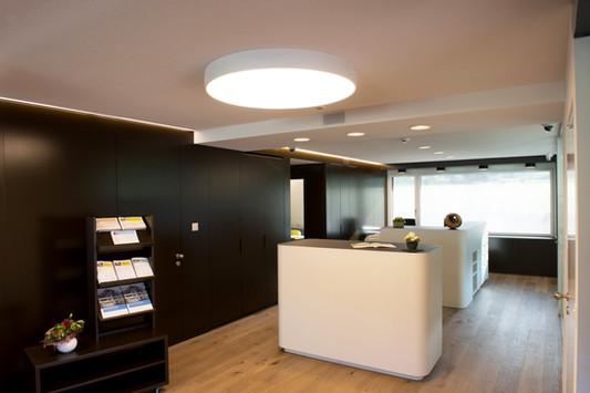 Raiffeisenbank in Bowil