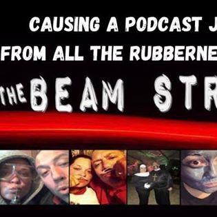 BEAMSTREAM PODCAST BILLBOARD