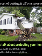 Lets talk about protecting your home ...