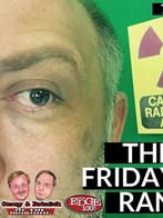 Friday Rant Logo