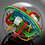 Thumbnail: Autism 3D Magical Intellect Puzzle Maze Sphere Ball