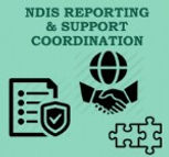 NDIS Reporting & Support Coordination Ic