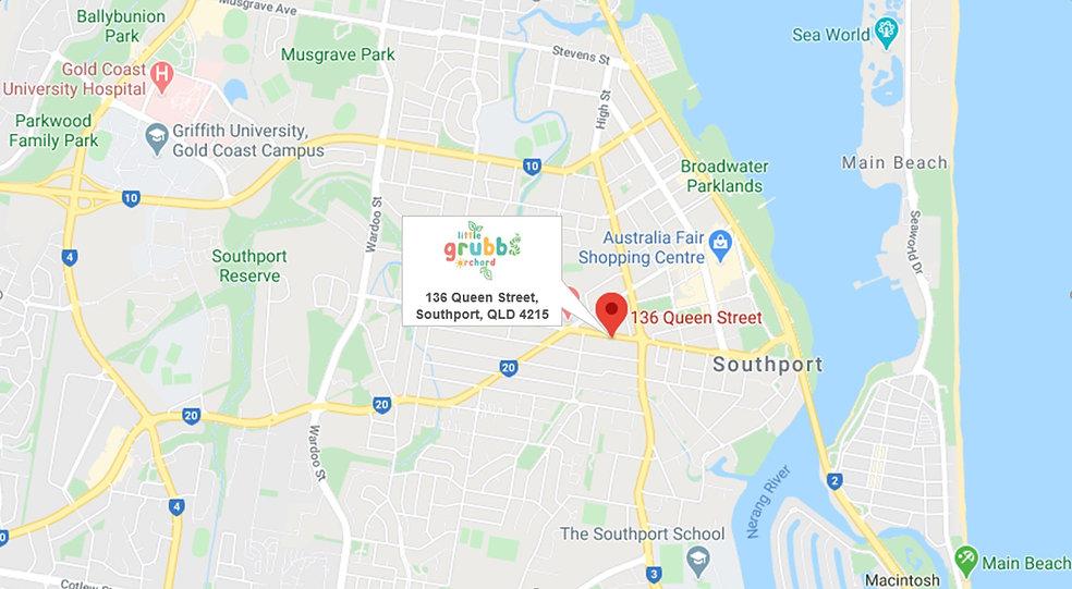 Autism Google Maps
