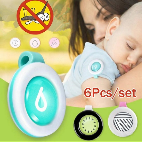 Autism Mosquito Repellent Device