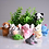 Thumbnail: Autism Cute Plush Animal Finger Puppets