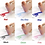 """Thumbnail: Autism Inkless & Safe """"Clean-Touch"""" Print Kit"""