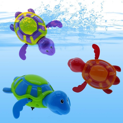 Autism Cute Animal Clockwork Wind-up Toy