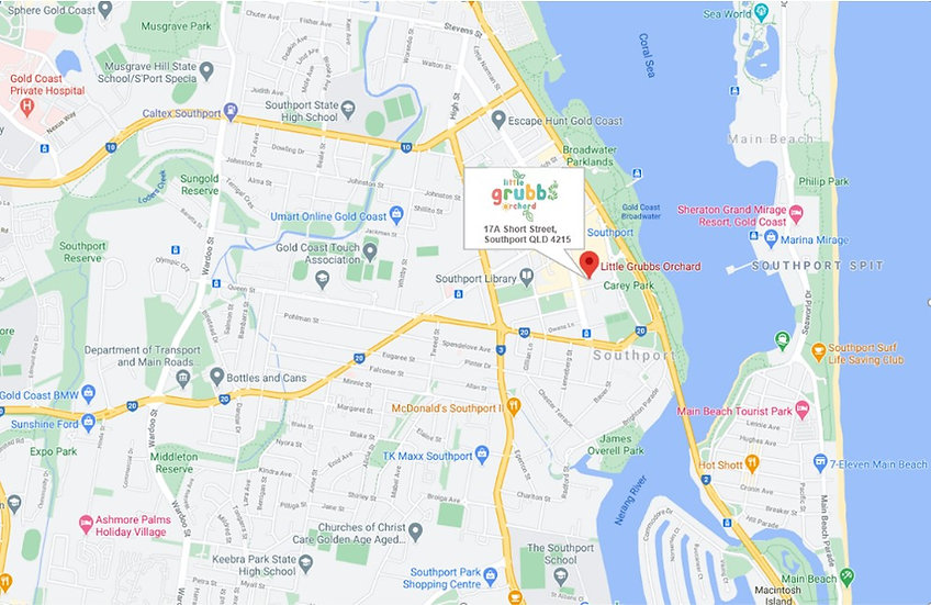 LGO Google Maps Location_17A Short Stree