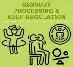Sensory Processing & Self Regulation Ico