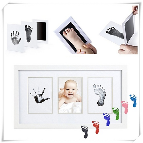 "Autism Inkless & Safe ""Clean-Touch"" Print Kit"