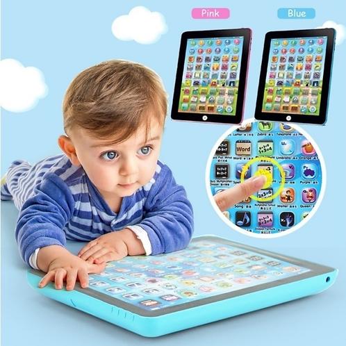 Autism Educational Tablet Pad