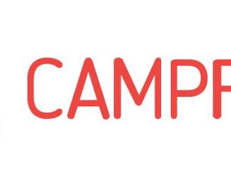 キャンプファイヤーはじめました。