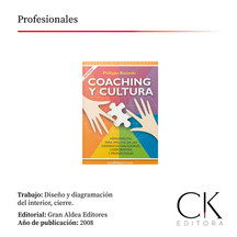 Coaching y cultura