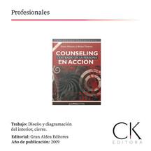 Counseling centrado en la persona en acción