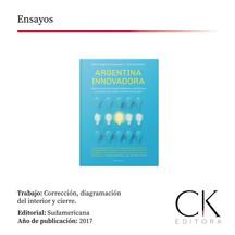 Argentina innovadora