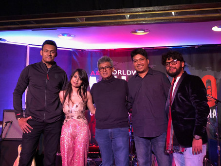 Boon Castle Takes Indian Talent to the US