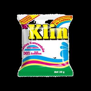 Klin Powder Soap