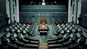 Office of the Speaker: An Anathema to the Doctrine of Constitutional Trust