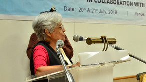 Indira Jaising's Address on Transformative Constitutionalism