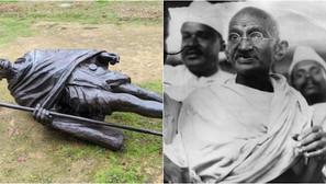 Gandhi Beyond Gandhi: The Space of Translation in History