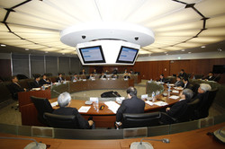 Board Meeting on Key Issues